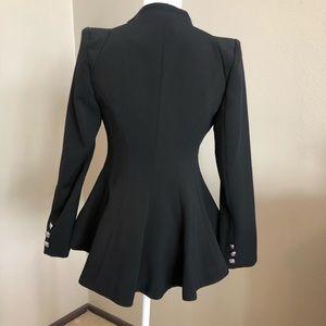 lookbook Jackets & Coats - Black jacket from Lookbook
